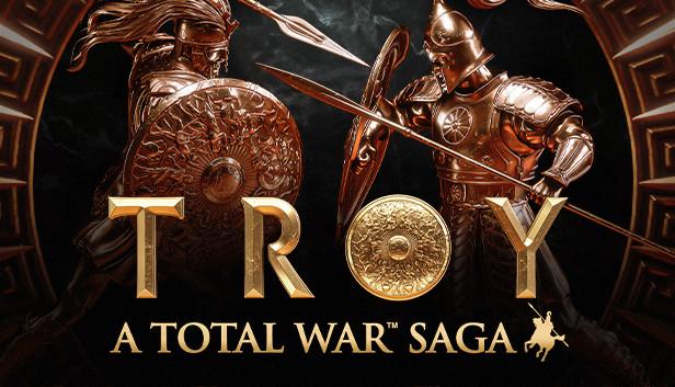 TOTAL WAR SAGA : TROY gratuit le 13 aout !