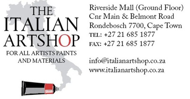 The Italian Art Shop