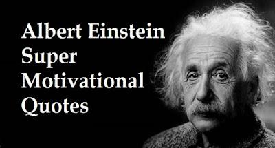 महान अल्बर्ट आइंस्टीन के 51 प्रेरणादायक अनमोल विचार | Albert Einstein Super Motivational Quotes