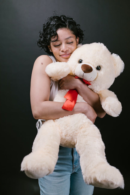 Why Am I So Attached To My Teddy Bear?