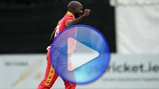 IRE vs ZIM 5th T20I 2021 Highlights