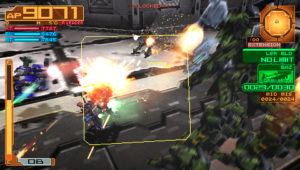 Download Armored Core 3 Portable PPSSPP High Compress 290mb