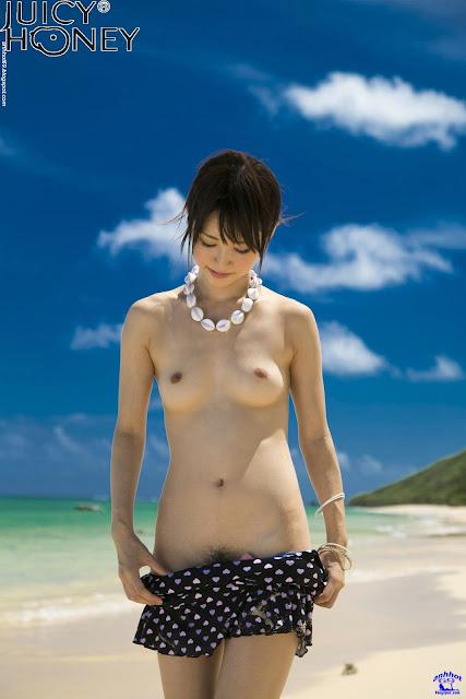 [Sugar Girl-1507292240] - Moe Amatsuka - Nữ thần biển cả 18+
