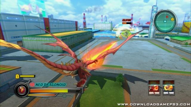 Bakugan battle brawlers download game ps3 ps4 rpcs3 pc free.