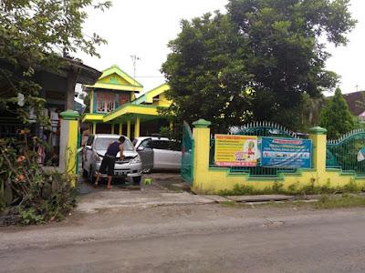 Kantor Travel Wisata di Blitar