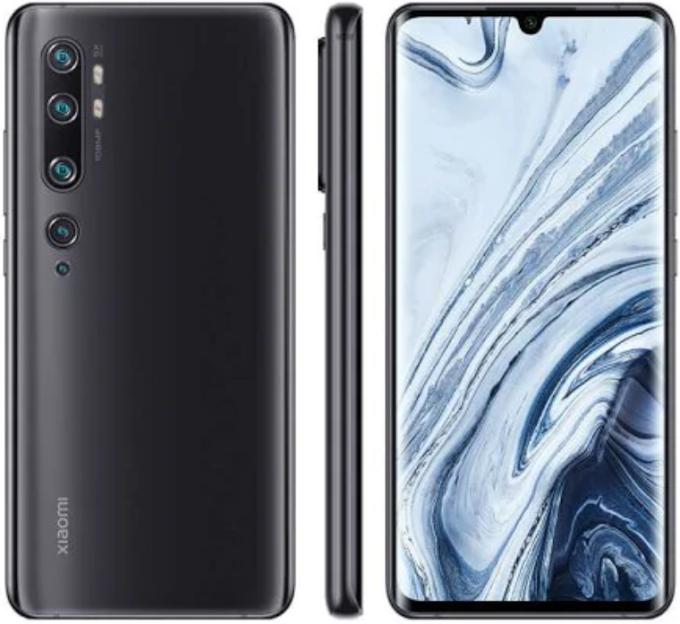 موبايل Xiaomi Mi Note 10 بسعر 549 دولار على Gearbest
