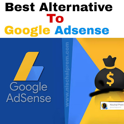 Earn with a-ads best google adsense alternative to earn from your blog