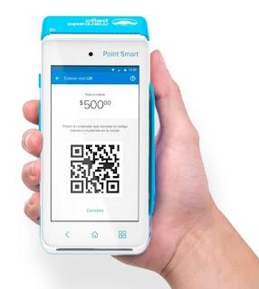 Point smart Mercado pago