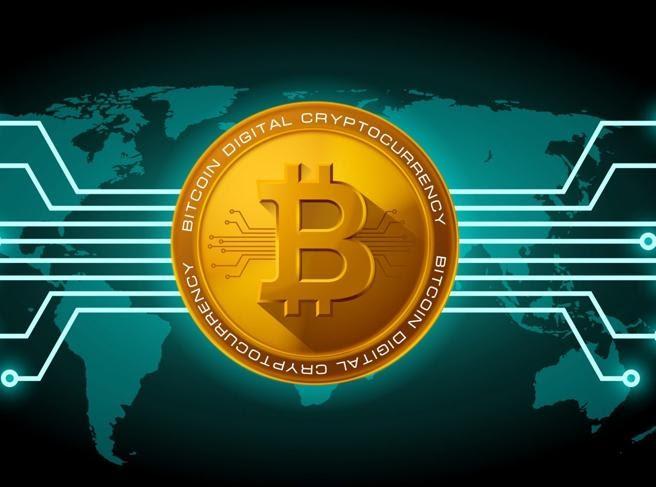 cosa succede a bitcoin se il mercato si schianta