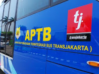 PT Transportasi Jakarta - Recruitment For SMA, SMK Security Task Force Transjakarta April 2016