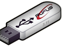 Download Rufus v 3.11 Terbaru For Windows