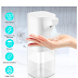 Dispensador de álcool gel ou sabão automático com sensor