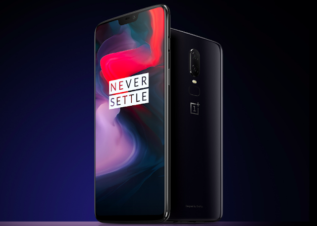oneplus 6 - my thoughts