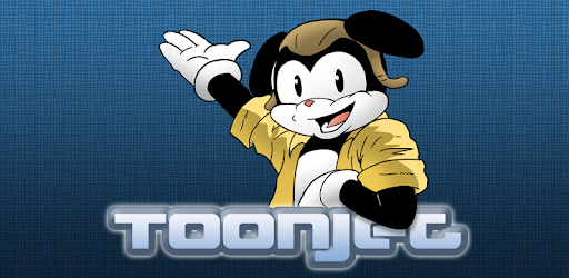 Toon Jet Cartoon TV
