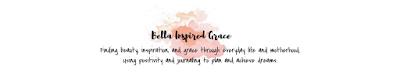 Bella Inspired Grace