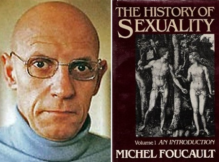 the history of sexuality foucault