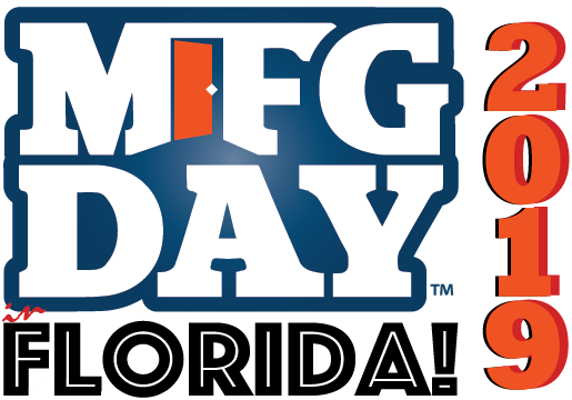 2019 Manufacturing Day & Month!