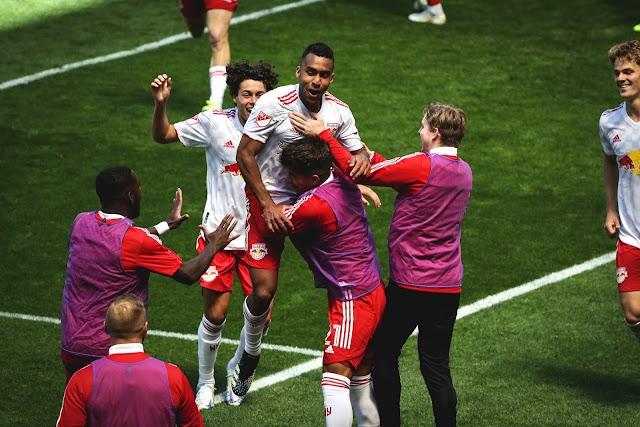 Cristian Cásseres Jr comandó la actuación de los VenEx en la fecha 3 de la MLS