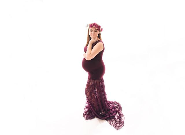 Greensboro Maternity Photographer