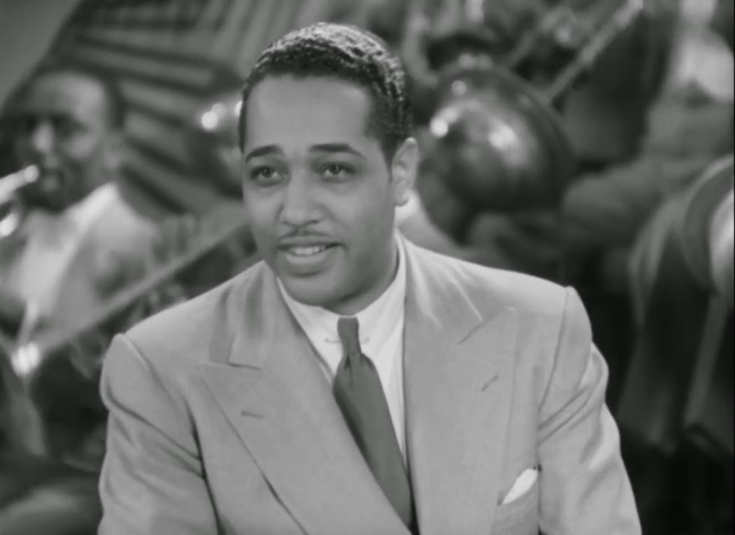 Take the a train 3 duke ellington films restored for The ellington