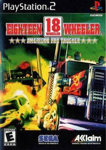 Baixar 18 Wheeler American Pro Trucker PS2 Torrent