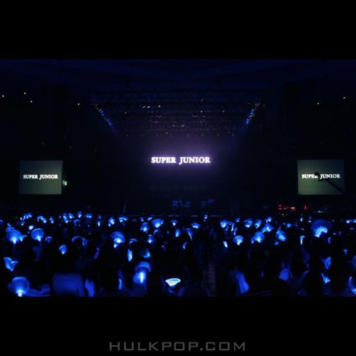 SUPER JUNIOR – SUPER JUNIOR 1st PREMIUM EVENT in JAPAN (ITUNES PLUS AAC M4A)