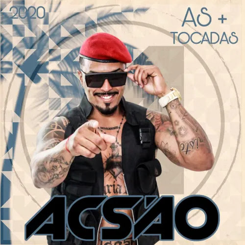 Acsão - As Mais Tocadas - 2020