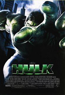 Sinopsis Film Hulk (2003)