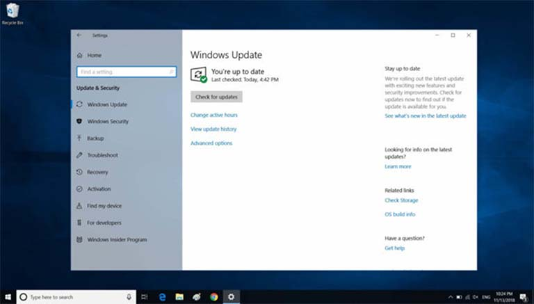 Windows 10 October 2018 Update Akan Diluncurkan Kembali