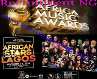 Wizkid Tops at AFRIMA 2017| 2017 AFRIMA full list |AFRIMA 2017 Winners & Nominees