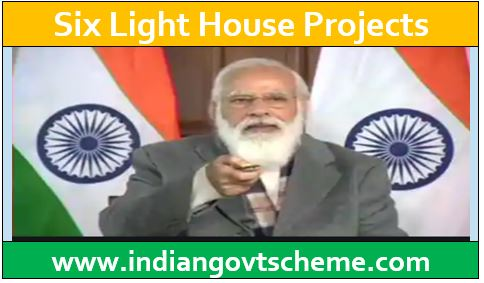 Six Light House Projects