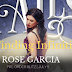 Preorder Blitz -  Finding Infiniti by Rose Garcia