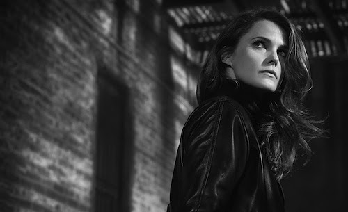Keri Russell reunites with JJ Abrams for Star Wars