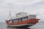 Pemkab Kep. Selayar Luncurkan Kapal Baru Untuk Pariwisata