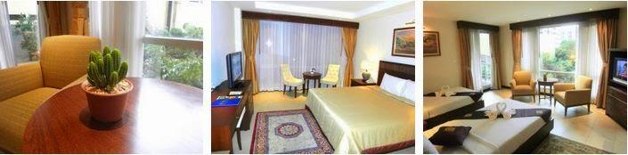 De Arni Hotel Bangkok