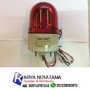 Jual Lampu Hanyoung Turn Light P 012R  220VAC di Makasar