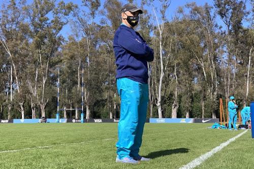 Marcelo Loffreda, Mánager deportivo de Los Pumas