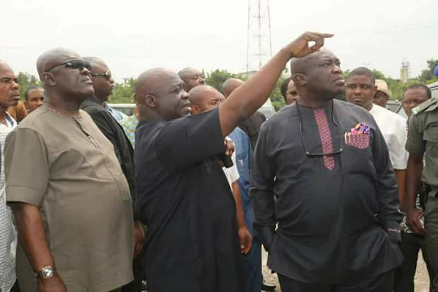 Owaza Community In Abia State