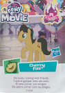 MLP Wave 22 Cherry Fizz Blind Bag Card