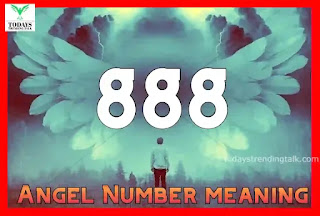 888 angel number meaning   why you seeing this angel number  
