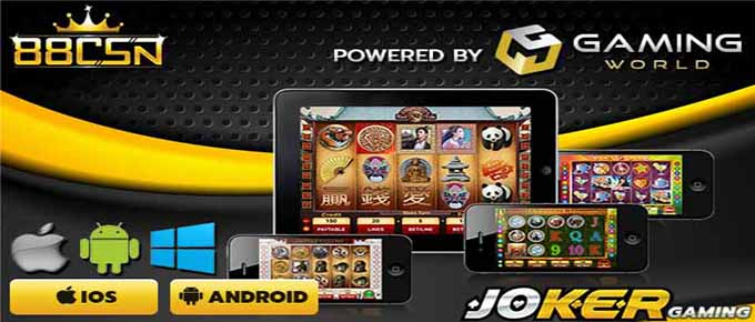 Langkah Menang Di Agen Slot Online Terbaik Terpercaya Joker123
