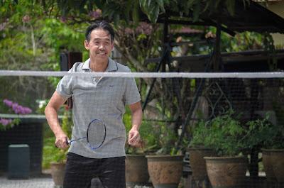 Filem Olympic Dream Di Astro First Menghimpunkan Legenda Atlet Badminton Malaysia