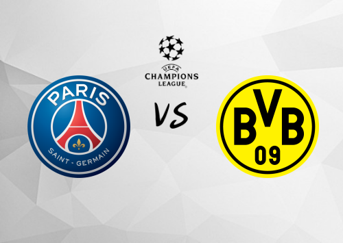 PSG vs Borussia Dortmund  Resumen y Partido Completo