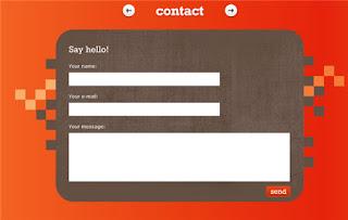 Tips para formularios de contacto en tu web