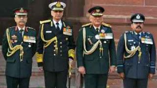 आज शाम 6 बजे तीनों सेना प्रमुखों के साथ मीडिया से रूबरू होंगे CDS जनरल रावत