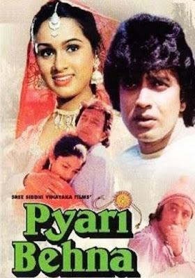 Pyari Behna 1985 Hindi 720p WEB-DL 1.2GB