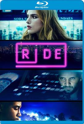 Ride [2018] [BD25] [Latino]