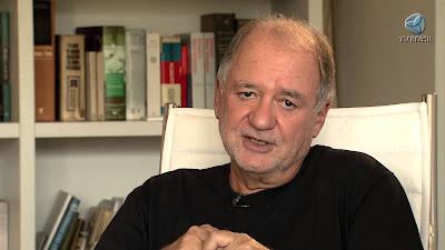 Marcílio Moraes lamenta falta de espaço na RecordTV