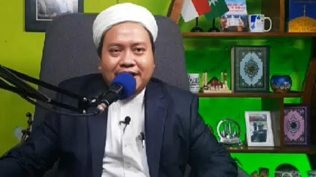 Ustadz Fahmi Salim: Presiden Sampai TNI Ngurusi FP1, Kapan Ngurusi Rakyat?