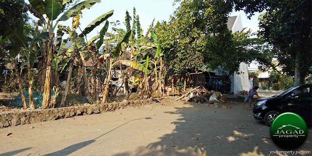 Tanah Strategis di Lempongsari dekat UGM